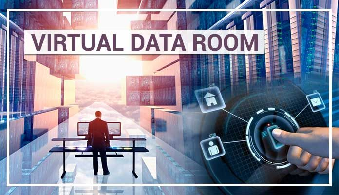 Virtual-Data-Room